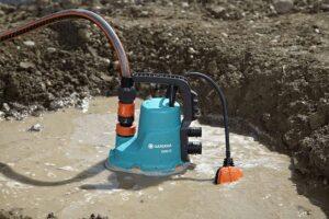 Was ist eine Schmutzwasserpumpe?